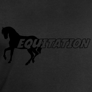Equitation ! Tee shirts - Sweat-shirt Homme Stanley & Stella