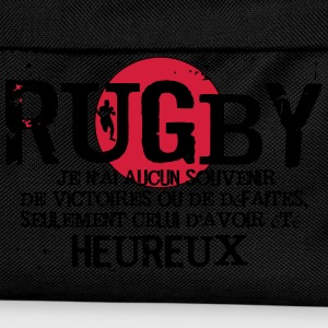 Rugby Came Tee shirts - Sac à dos Enfant