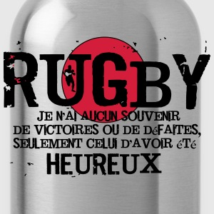 Rugby Came Tee shirts - Gourde