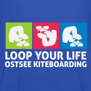 Loop your Life - Frauen Tank Top von Bella