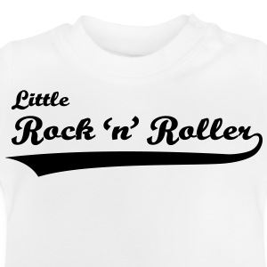 Little Rock 'n' Roller T-Shirts - Baby T-Shirt