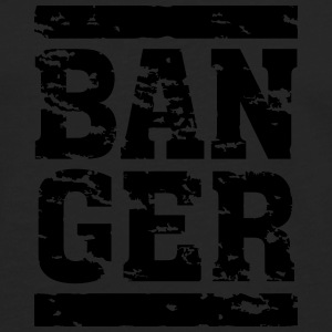 Banger Grunge Tee shirts - T-shirt manches longues Premium Homme