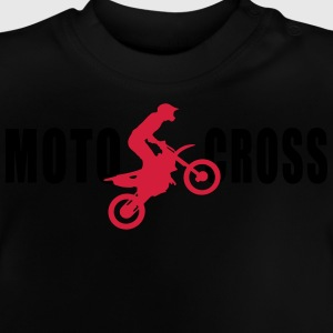 air Motocross Tee shirts - T-shirt Bébé