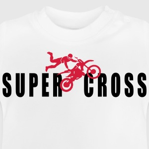 air Supercross Tee shirts - T-shirt Bébé