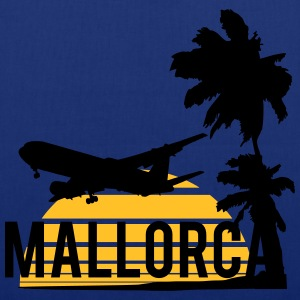 Mallorca Party Crew T-Shirts - Tote Bag