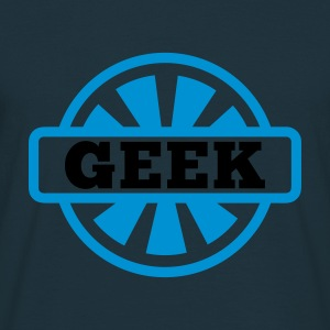 Geek Sweatshirts - Herre-T-shirt