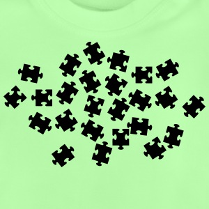 Puzzle T-Shirts - Baby T-Shirt