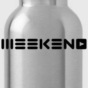 weekend Magliette - Borraccia