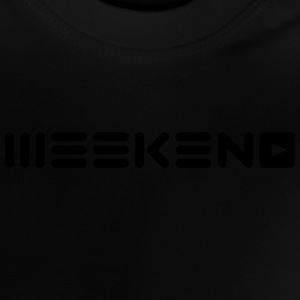 weekend Langarmshirts - Baby T-Shirt