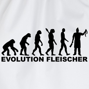Evolution Fleischer T-Shirts - Turnbeutel