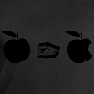 Apple bita Evolution T-shirts - Sweatshirt herr från Stanley & Stella