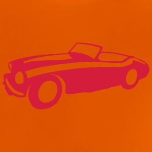 Auto Oldtimer-25 T-Shirts - Baby T-Shirt