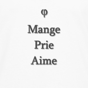 mange prie.png Tee shirts - T-shirt manches longues Premium Homme