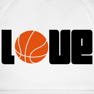 Basketball Shirts - Baseball Cap