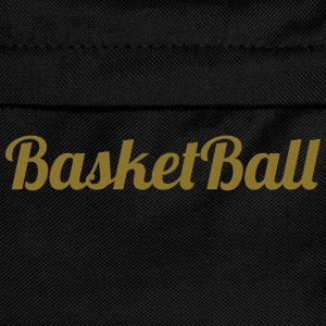 Basketball Shirts - Kids' Backpack