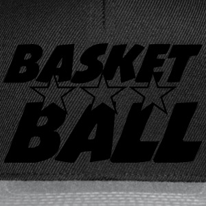 Basketball Shirts - Snapback Cap