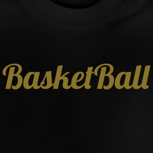 Basketball Shirts - Baby T-shirt