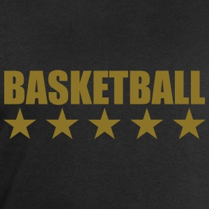 Basketball T-Shirts - Men's Sweatshirt by Stanley & Stella