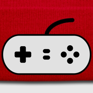Video Game Control Pad T-Shirts - Winter Hat