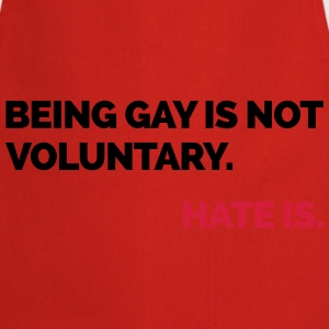 Being Gay Is Not Voluntary  Gensere - Kokkeforkle