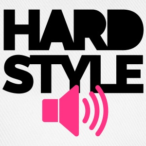 Hardstyle Speaker  Hoodies & Sweatshirts - Baseball Cap