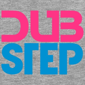 Dubstep Party Design T-shirts - Långärmad premium-T-shirt herr