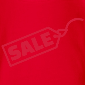 Sale T-Shirts - Baby Bio-Kurzarm-Body