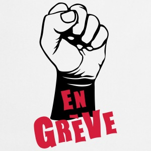 en greve point leve 0 Tee shirts - Tablier de cuisine
