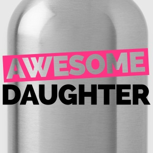 Awesome Daughter  Sweaters - Drinkfles