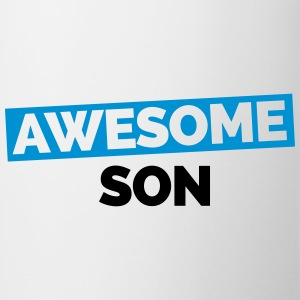Awesome Son T-shirts - Mok