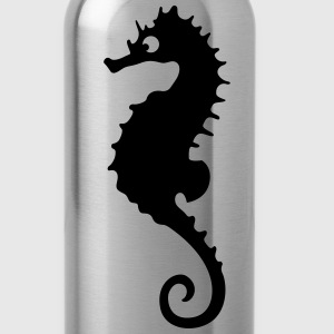 seahorse Shirts - Water Bottle