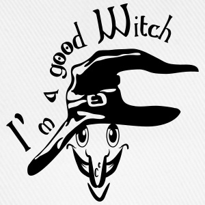 Good witch witch Hat T-Shirts - Baseball Cap