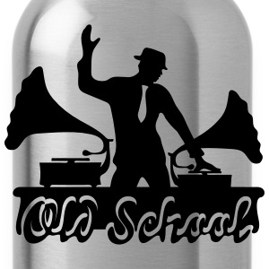 DJ Old School, Gramophone, swing, music, dance Bluzy - Bidon