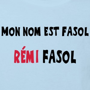 Remi fasol Sweats - T-shirt Bio Enfant
