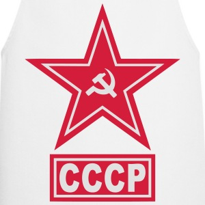 communist symbol T-Shirts - Cooking Apron