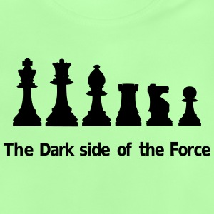 The Dark Side of the Force T-shirts - Baby-T-shirt