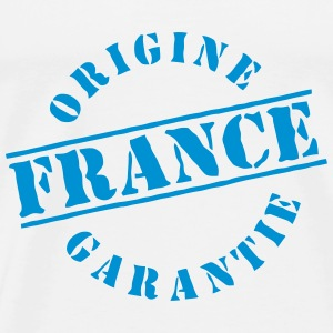 Origine France Sweatshirts - Herre premium T-shirt