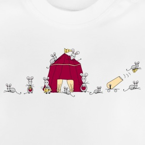Mouse Shirts - Baby T-shirt