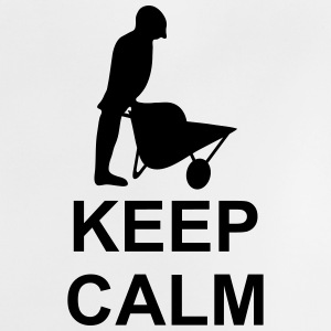 keep_calm__g1 Shirts - Baby T-Shirt