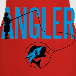 Angler T-Shirts - Cooking Apron