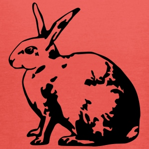 Hase 1 (1 col.) T-Shirts - Women's Tank Top by Bella