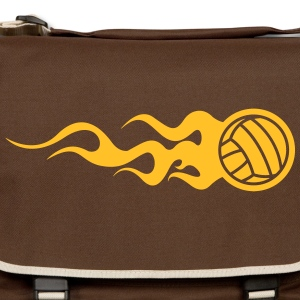 Volleyball T-Shirts - Shoulder Bag