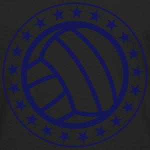 Volleyball T-Shirts - Men's Premium Longsleeve Shirt