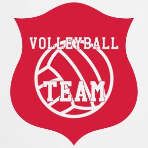 Volleyball Tee shirts - Tablier de cuisine