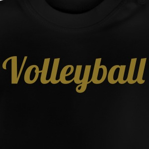 Volleyball Tee shirts - T-shirt Bébé