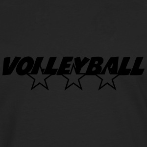 Volleyball Tee shirts - T-shirt manches longues Premium Homme