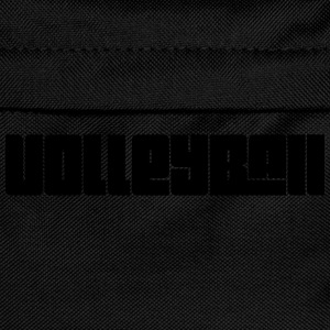 Volleyball Skjorter - Ryggsekk for barn