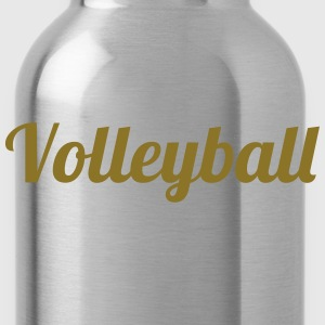 Volleyball T-Shirts - Trinkflasche