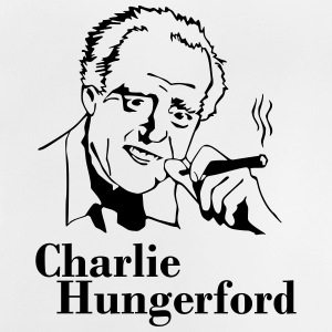 Charlie Hungerford 2 T-Shirts - Baby T-Shirt