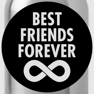 Best Friends Forever (Infinity Symbol) Tee shirts - Gourde